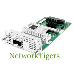 Cisco NIM-2FXSP ISR 4000 Series 2x FXS/DID Router Module - NetworkTigers
