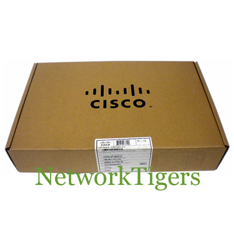 NEW Cisco NME-AIR-WLC25-K9 25 Access Point Wireless LAN Controller