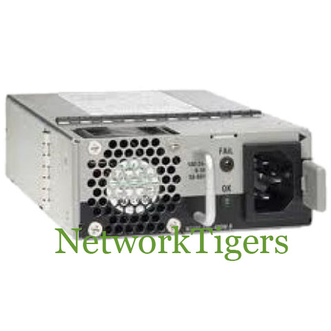 Cisco NXA-PAC-500W Nexus 500W Forward Airflow Switch Power Supply