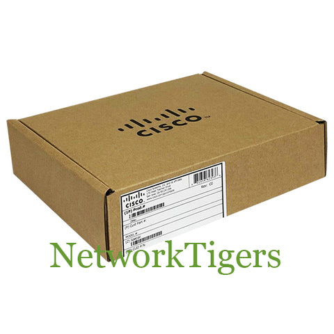 NEW Cisco PVDM4-32 ISR 4000 32-Channel High-Density Voice DSP Router Module
