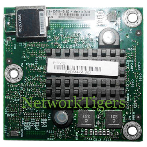 Cisco PVDM4-64 4000 Series ISR 32-Channel High-Density Voice DSP Router Module - NetworkTigers