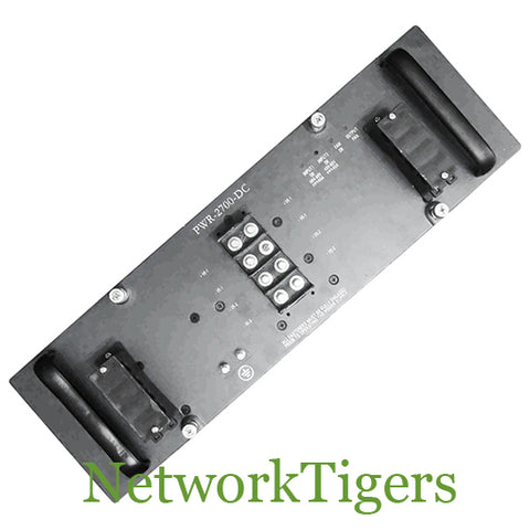 Cisco PWR-2700-DC 2700W DC Power Supply for CISCO7606/CISCO7606-S Routers - NetworkTigers