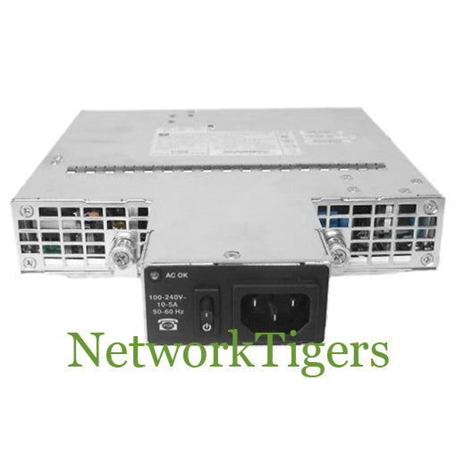 Cisco PWR-2921-51-POE Power Supply for 2921 2951 - NetworkTigers