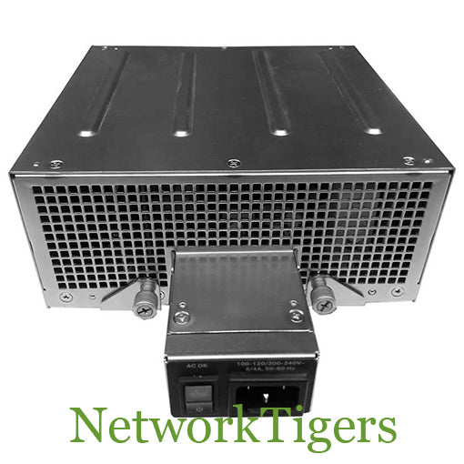 Cisco PWR-3900-AC/2 3900 Series Router Power Supply - NetworkTigers