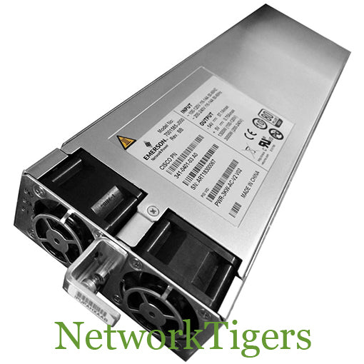 Cisco PWR-3KW-AC-V2 ASR 9000 Series 3000W AC Router Power Supply
