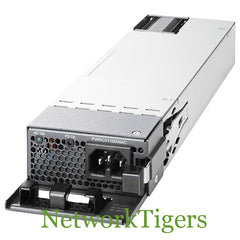 Cisco PWR-C1-1100WAC-P 1100WAC Platinum-Rated Switch Power Supply - NetworkTigers