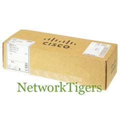 NEW Cisco PWR-C1-350WAC-P 350WAC Platinum-Rated Switch Power Supply