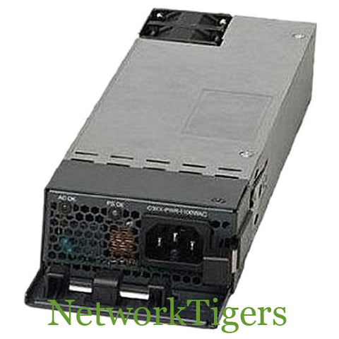 Cisco PWR-C2-250WAC 2960-XR Series 250W AC Power Supply - NetworkTigers