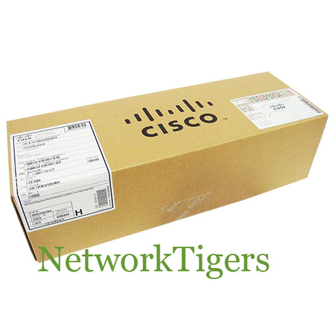 NEW Cisco PWR-C2-640WAC Catalyst 2960-X Series 640W AC Switch Power Supply