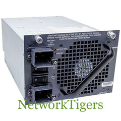 Cisco PWR-C45-4200ACV 4500 4200 WAC Power Supply (PoE) - NetworkTigers