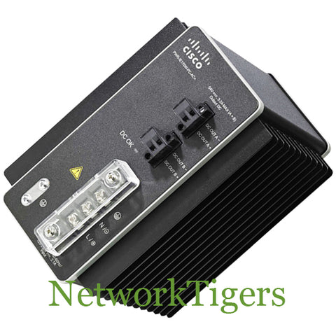Cisco PWR-IE170W-PC-AC IE 4000 170W AC Switch Power Supply - NetworkTigers