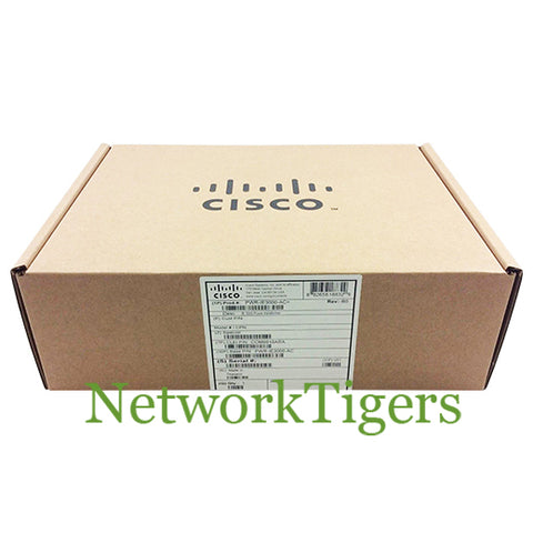 NEW Cisco PWR-IE3000-AC IE 3000 Series Power Expansion Module