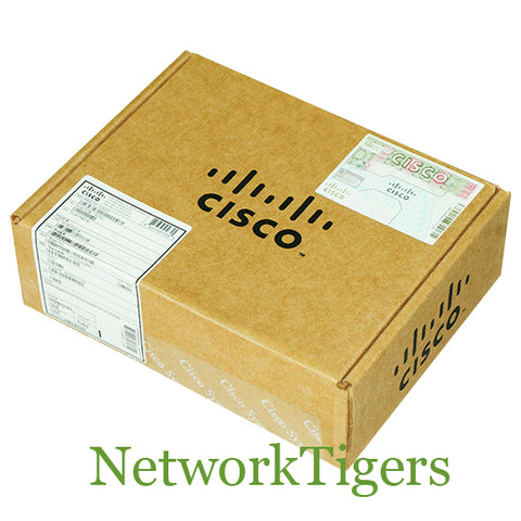 NEW Cisco PWR-IE65W-PC-AC IE 2000 Series 65W AC Switch Power Supply