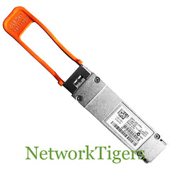 Cisco QSFP-40G-CSR4 40 Gigabit BASE-CSR4 850nm MMF Optical QSFP Transceiver - NetworkTigers