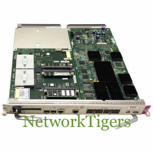 Cisco RSP720-3C-10GE 7600 720 Series Router Switch Processor - NetworkTigers