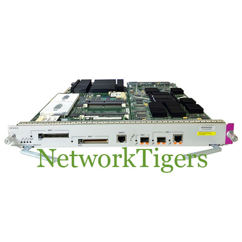 Cisco RSP720-3C-GE 7600 Series Switch Processor 720 Router Module - NetworkTigers