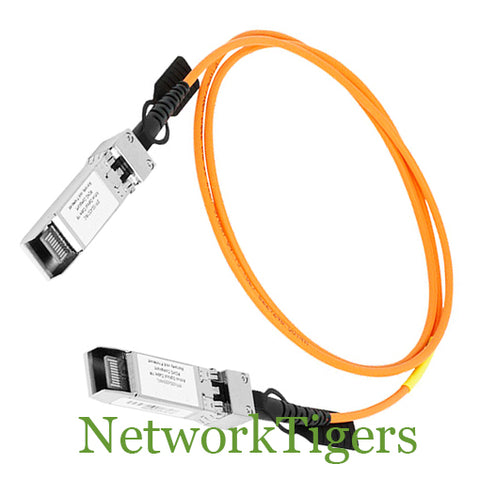 NetworkTigers SFP-10G-AOC15M Cisco Compatible 15m 10GB SFP+ Active Optical Cable