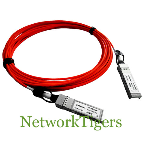 Cisco SFP-10G-AOC3M 10GBASE-AOC 3m Active Optical SFP+ Cable - NetworkTigers