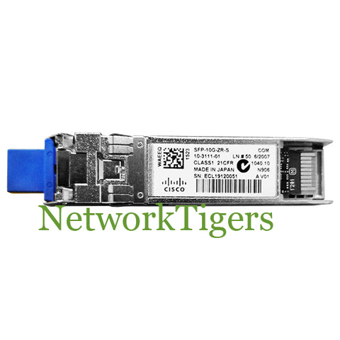 Cisco SFP-10G-ZR-S