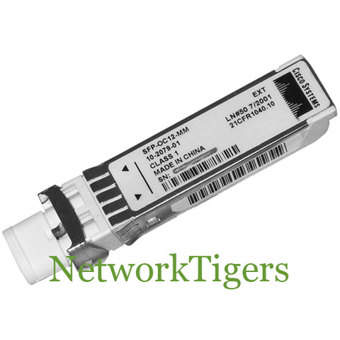 Cisco SFP-OC12-MM