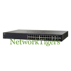 Cisco SG300-28MP-K9-NA