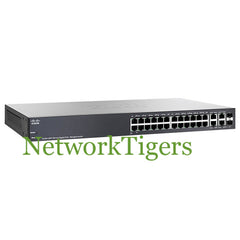 Cisco SG300-28PP-K9-NA