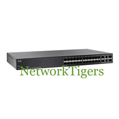 Cisco SG300-28SFP-K9-NA