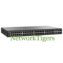 Cisco SG300-52MP-K9-NA