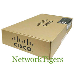 NEW Cisco SG350-28-K9 Small Business 350 26x GE RJ-45 2x 1G SFP Switch