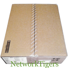 NEW Cisco SG350-28P-K9 Small Business 350 24x GE PoE RJ-45 2x 1G Combo Switch