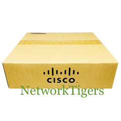 NEW Cisco SG350X-48-K9-NA Small Business 350X 48x GE RJ-45 4x 10G Combo Switch
