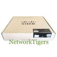 NEW Cisco SG500-52P-K9-NA Small Business 500 48x GE PoE 4x 1G Combo Switch