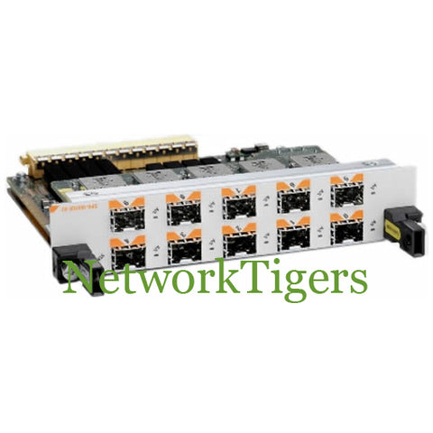 Cisco SPA-10X1GE-V2