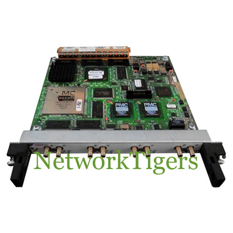 Cisco SPA-4XCT3/DS0
