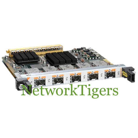 Cisco SPA-5X1GE-V2