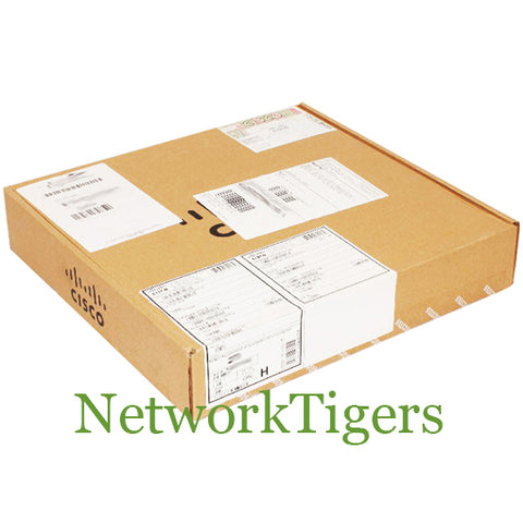 NEW Cisco STACK-T2-3M StackWise 3m Stacking Cable