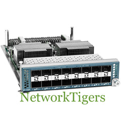 Cisco UCS-FI-E16UP UCS 6200 Series 16x 10 Gigabit Ethernet SFP+ Switch Module - NetworkTigers