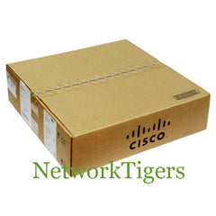 NEW Cisco WS-C2960CPD-8PT-L 8x FE PoE RJ-45 2x GE RJ-45 Switch