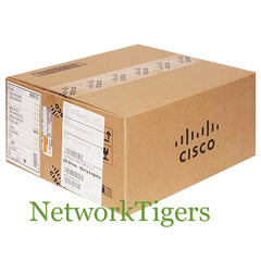 NEW Cisco WS-C2960L-16TS-LL Catalyst 2960-L Series 16x GE 2x 1G SFP Switch - NetworkTigers
