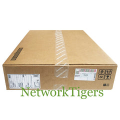 NEW Cisco WS-C2960L-48PS-LL 48x GE PoE+ RJ-45 4x 1G SFP LAN Lite Switch