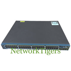 Cisco WS-C2960S-48FPD-L
