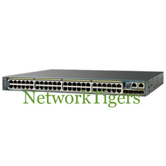 Cisco WS-C2960S-48LPD-L