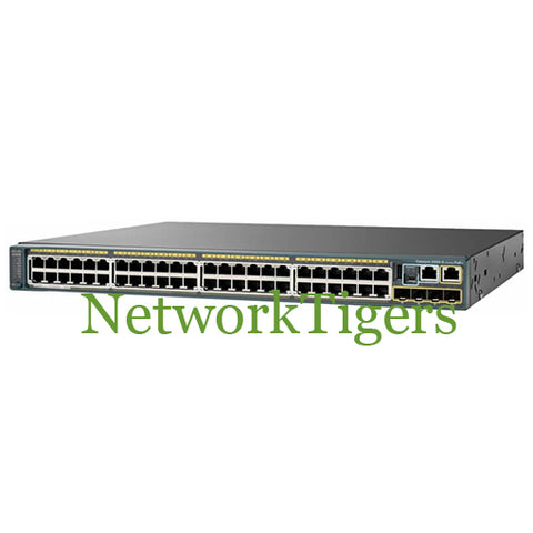 Cisco WS-C2960S-F48LPS-L
