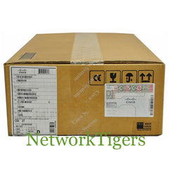 NEW Cisco WS-C2960+24PC-L 24x Fast Ethernet PoE 2x 1G Combo LAN Base Switch - NetworkTigers