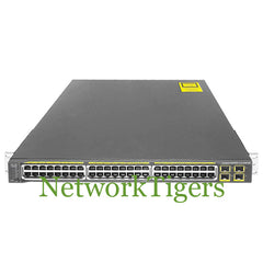 Cisco WS-C2975GS-48PS-L