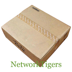 NEW Cisco WS-C3560CX-12PD-S 12x Gigabit Ethernet PoE+ 2x 10G SFP+ IP Base Switch - NetworkTigers