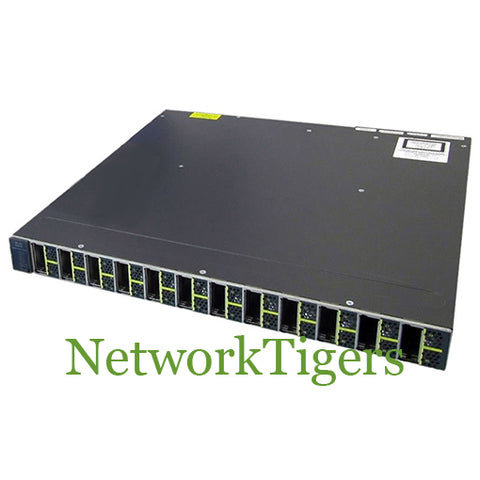 Cisco WS-C3560E-12D-E