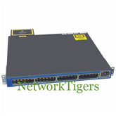 Cisco WS-C3560E-48PD-SF