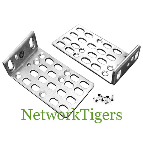 Cisco 3560G Switch Rack Mount Kit