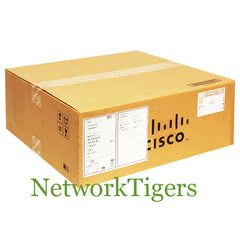 NEW Cisco WS-C3650-24PD-L Catalyst 3650 24x GE PoE+ 2x 10G SFP+ LAN Base Switch